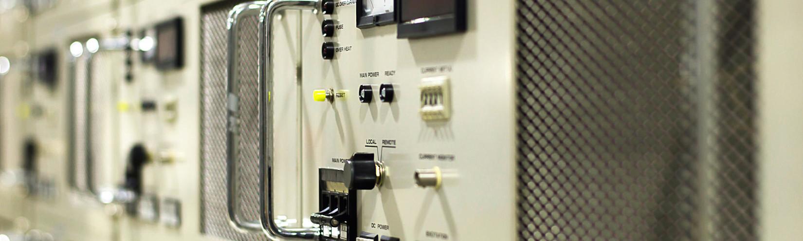 électricité et instrumentation