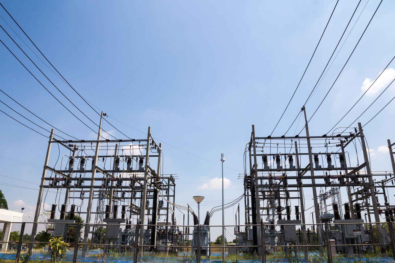 El Consorcio ISOTRON-SACYR se adjudica varias subestaciones en Chile