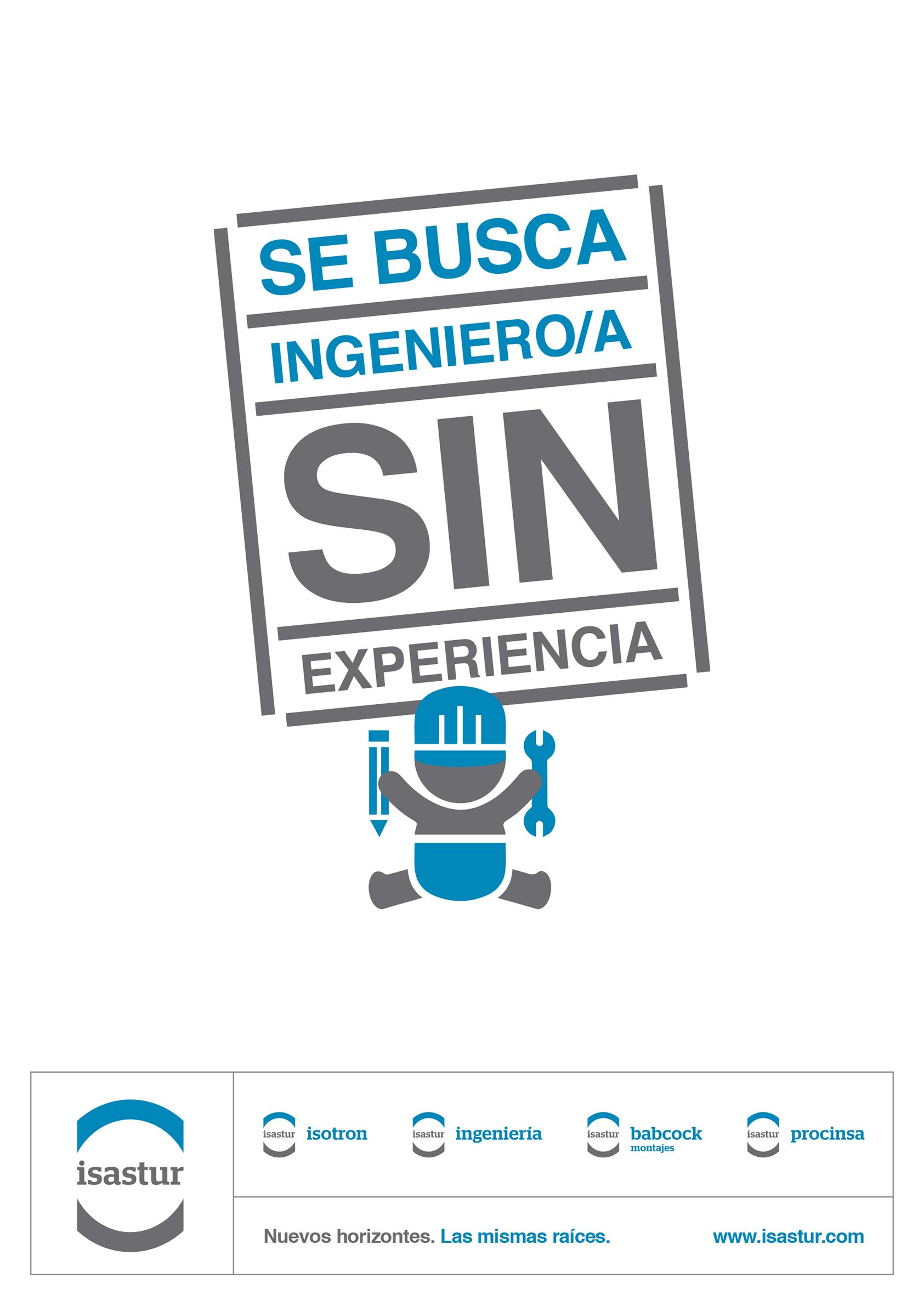 Becas ISASTUR 2019/2020 para Prácticas Curriculares y Extracurriculares
