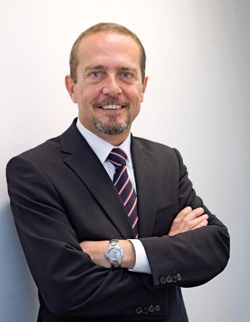 El presidente del Holding ISASTUR, Fernando Alonso Cuervo, elegido