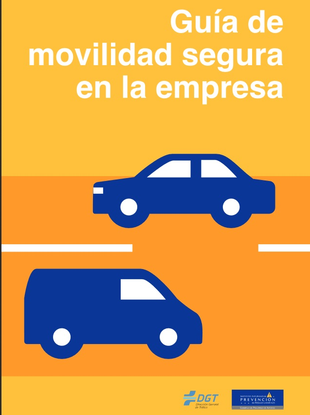 ISASTUR colabora en la Guía de Movilidad Segura en la Empresa