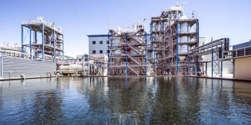 Isotron participa en la ampliación de la planta de Adisseo en Burgos