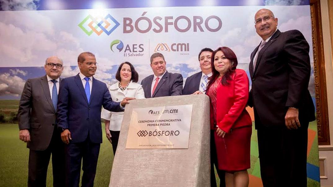 ISOTRON participará en en Proyecto Bósforo en El Salvador