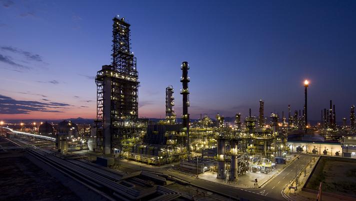 ISOTRON participa en la parada de la refinería de BP en Castellón