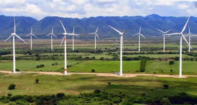 ISOTRON participa en la construcción del Parque Eólico de Malleco, en Chile