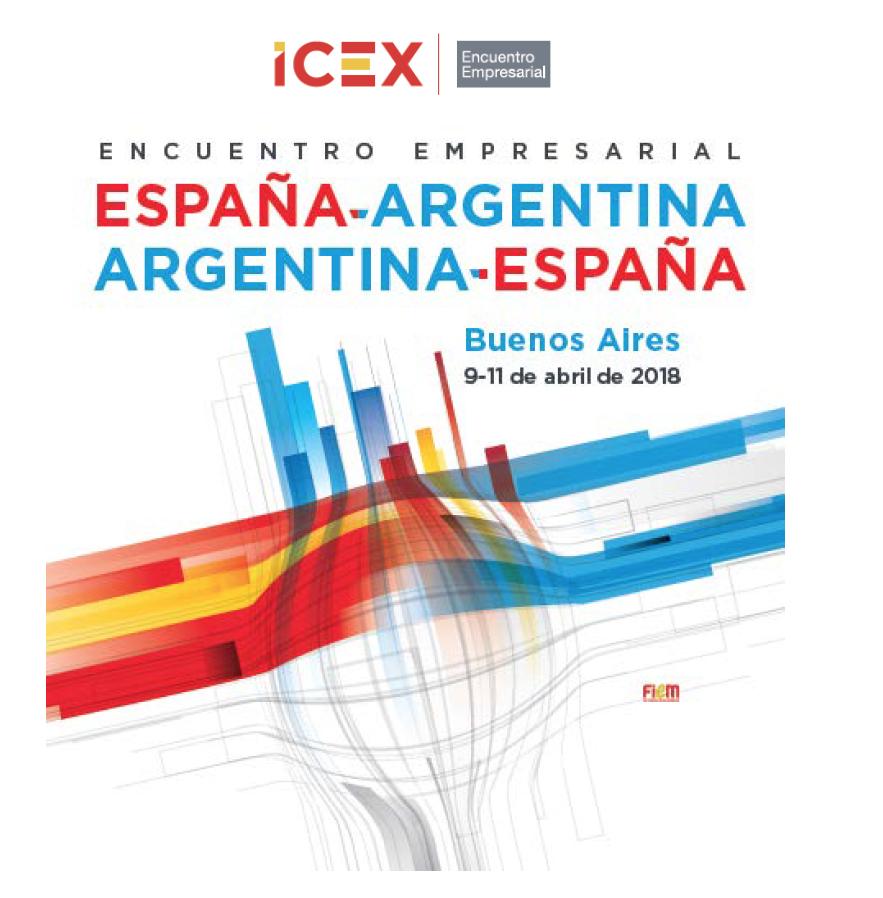 ISASTUR participa en el Encuentro Empresarial España-Argentina