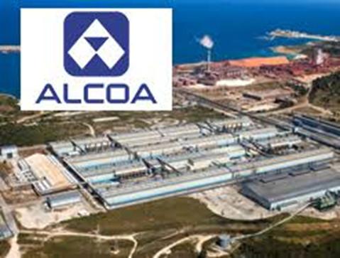 Obras y servicios de electricidad e instrumentación en ALCOA San Ciprián