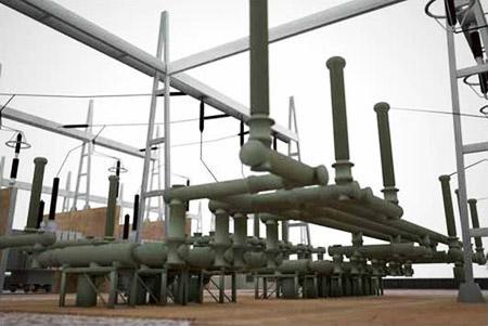 Subestación Jordana 400/220 kV