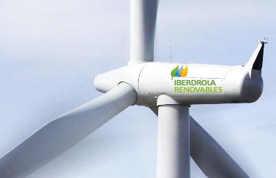 Maintenance of Zone 2 wind farms