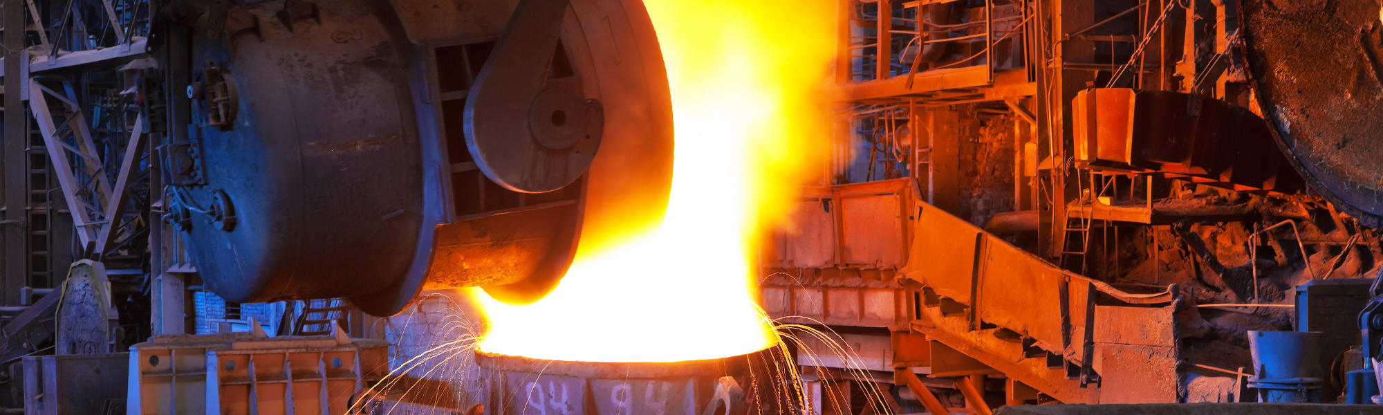 siderurgia/metalurgia