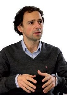Predro Fernández RRHH